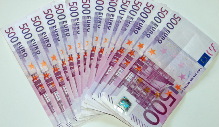 Gaat het 500-euro biljet in de ban?