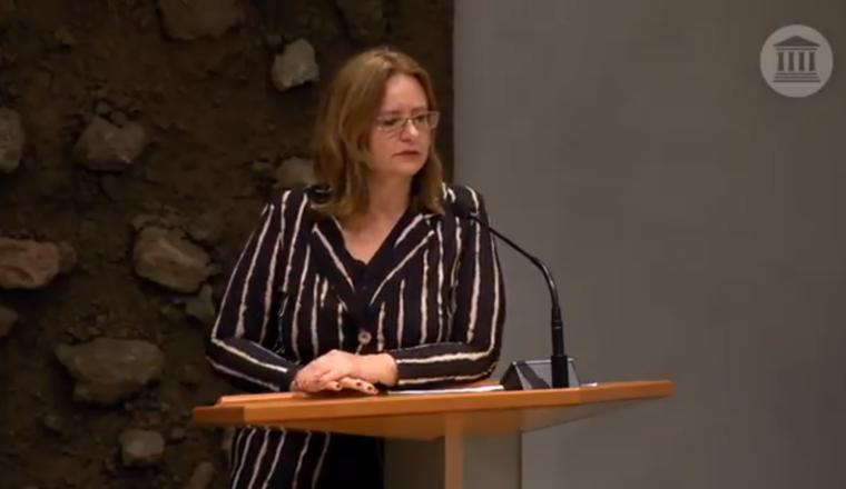 """Baudet haalt uit naar Aukje de Vries: ze gaat totaal niet in op mijn punt!"""""""