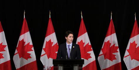 Coronabeleid levert Trudeau geen meerderheid op bij vervroegde verkiezingen