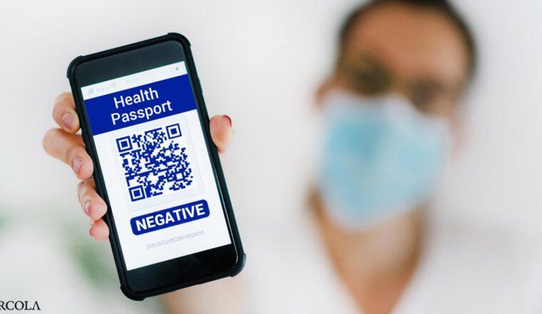 Vaccinatiepaspoort vanaf 25 september op veel plekken verplicht