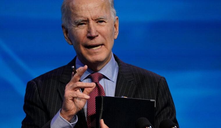 'Biden ongeschikt als Amerikaans president' zegt Roderick Veelo