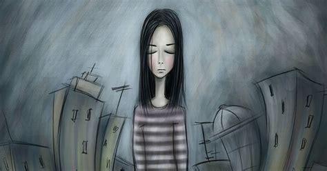 Depressie onder jongeren neemt toe