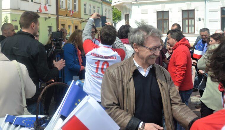 Polexit? Poolse rechter plaatst nationaal recht boven Europees recht