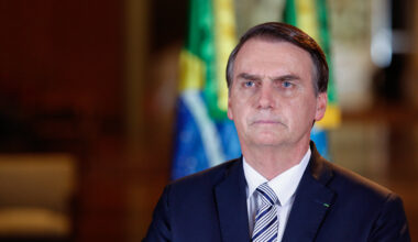 Bolsonaro 'schuldig' aan 'crimes against humanity' vanwege coronabeleid