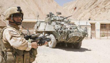 """Amerikaanse generaals over Afghanistan: """"We hebben president Biden gewaarschuwd"""""""